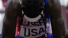 U.S. men's track team on road to be shut out of gold medals