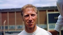 England's Jack Charlton in pictures