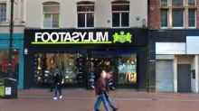 JD Sports snaps up struggling rival Footasylum for £90m