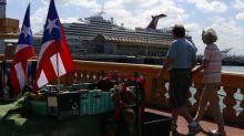 Puerto Rico recibirá su primer crucero bajo estrictas medidas sanitarias