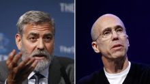 Katzenberg-Clooney Fundraiser Nets $7 Million for Joe Biden