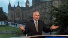 Sky News Presenter Adam Boulton Loses Patience With Trump Supporter
