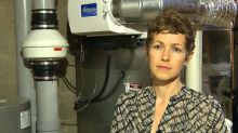 Nurse urges Albertans to test after she finds unsafe radon levels in her family's home