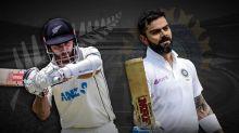 Virat Kohli vs Kane Williamson: Statistical comparison in Test cricket