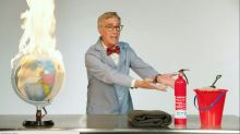 How to get 'filthy f—king rich,' according to Bill Nye, the Science Guy