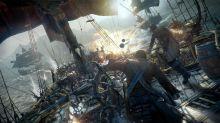 Ubisoft delays 'Skull and Bones' until at least mid-2020