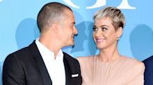 Orlando Bloom Nearly Injured Himself Proposing To Katy Perry