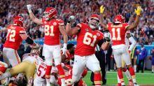 Comentaristas da ESPN analisam retorno da temporada da NFL