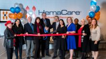 HemaCare Relocates Global Headquarters