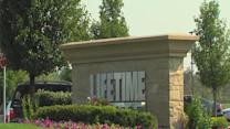 Man attacked outside LA Fitness