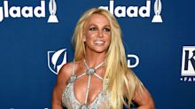 Britney Spears shares pictures with boyfriend and fans are so happy to see her smiling