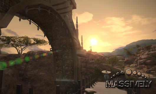 Final Fantasy XIV provides Square Enix profitable 2013