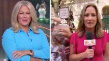 'It's infuriating': Sunrise's Samantha Armytage slams live TV stunt