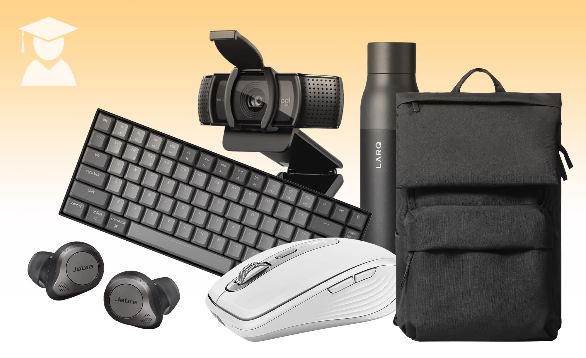 Graduation gifts - work essentials