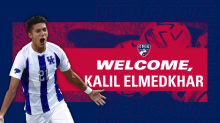 FC Dallas Signs Winger Kalil ElMedkhar to Two-Year Contract – NBC 5 Dallas-Fort Worth
