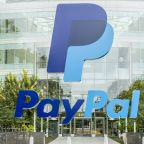 PayPal down after hours following earnings