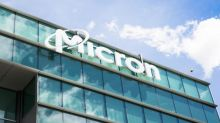 Why Shares Of Micron Are Up By 5% Today?