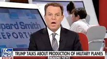 Shepard Smith Fact-Checks Trump On Mueller Report Exoneration: 'Not True.'