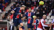 Ligue 1 : Double buteur à Reims, la renaissance de Mauro Icardi