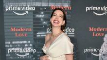 Anne Hathaway se 'alimenta' de los trolls de internet
