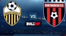 Qué canal transmite Deportivo Táchira vs. Portuguesa por la Liga Futve