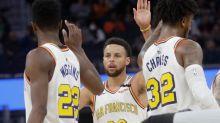 Curry:這是我生涯最好的10場比賽
