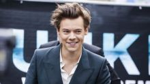 Harry Styles reveals he wept seeing Dunkirk for the first time