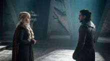 """Game of Thrones star """"felt lost"""" after filming final scenes"""