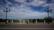 Madrid breathes clearer air amid coronavirus lockdown