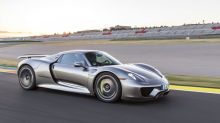 Why Porsche is not interested in making an electric hypercar with big power
