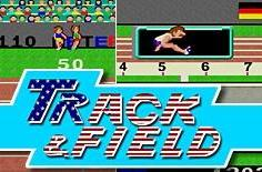 Track & Field dashes to the XBLA