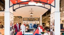 Lands' End Opens Second Store in New Jersey Just in Time for the Holidays
