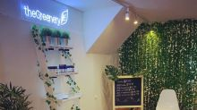 GDET Announces Grand Opening of The Greenery X Brooklyn Diamond Coffee Flagship Store