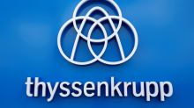 Thyssen and Kone owners held merger talks on elevator ops: paper