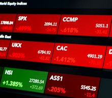 European Equities: The ECB and the EU Commission in Focus alongside China