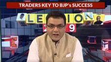 Will traders back PM Modi?