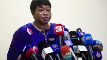 La procureure de la CPI achève une visite historique au Soudan pour «amorcer la dialogue»