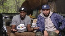 Celebrate Black History Month with Trump and 'Desus & Mero'