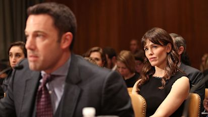Ben Affleck: 'I didn't want to get divorced'