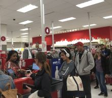 Target's tech trouble clogs stores with long checkout lines