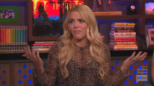 Busy Philipps 'bummed' that James Franco story is stealing focus from her message