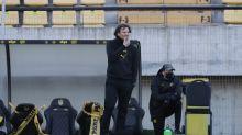 Wanderers lidera ante el acecho de Nacional, Rentistas y Montevideo City