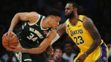 Like Elgin Baylor before them, the NBA's Black players have had enough