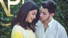 Priyanka and Nick to get married on December 2 in Jodhpur: Reports