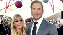 Here's What Chris Pratt Texted Ex Anna Faris After Proposing to Katherine Schwarzenegger