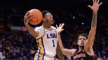 LSU basketball to host Texas Tech in eighth annual Big 12/SEC Challenge on Jan. 30