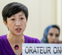 Hong Kong lawmaker urges UN to probe growing 'police brutality'