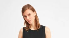 Everlane's final sale section has picks at up to 60% off — get them before they're gone!