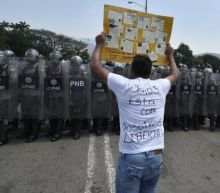 Venezuela: at least four dead and dozens injured in border violence