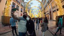 """Andalucía no permitirá en Navidad las cenas entre """"allegados"""""""